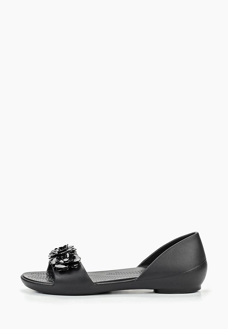 Женские спортивные сандалии Crocs (Крокс) 205567