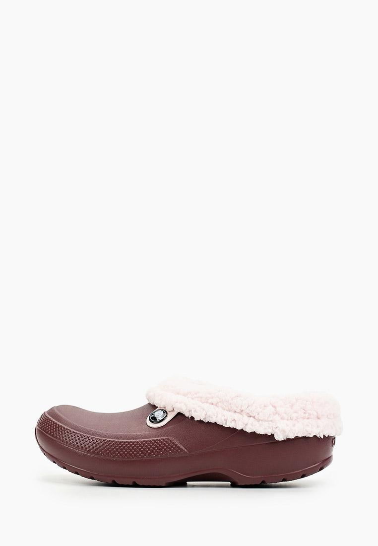 Женская резиновая обувь Crocs (Крокс) 204563