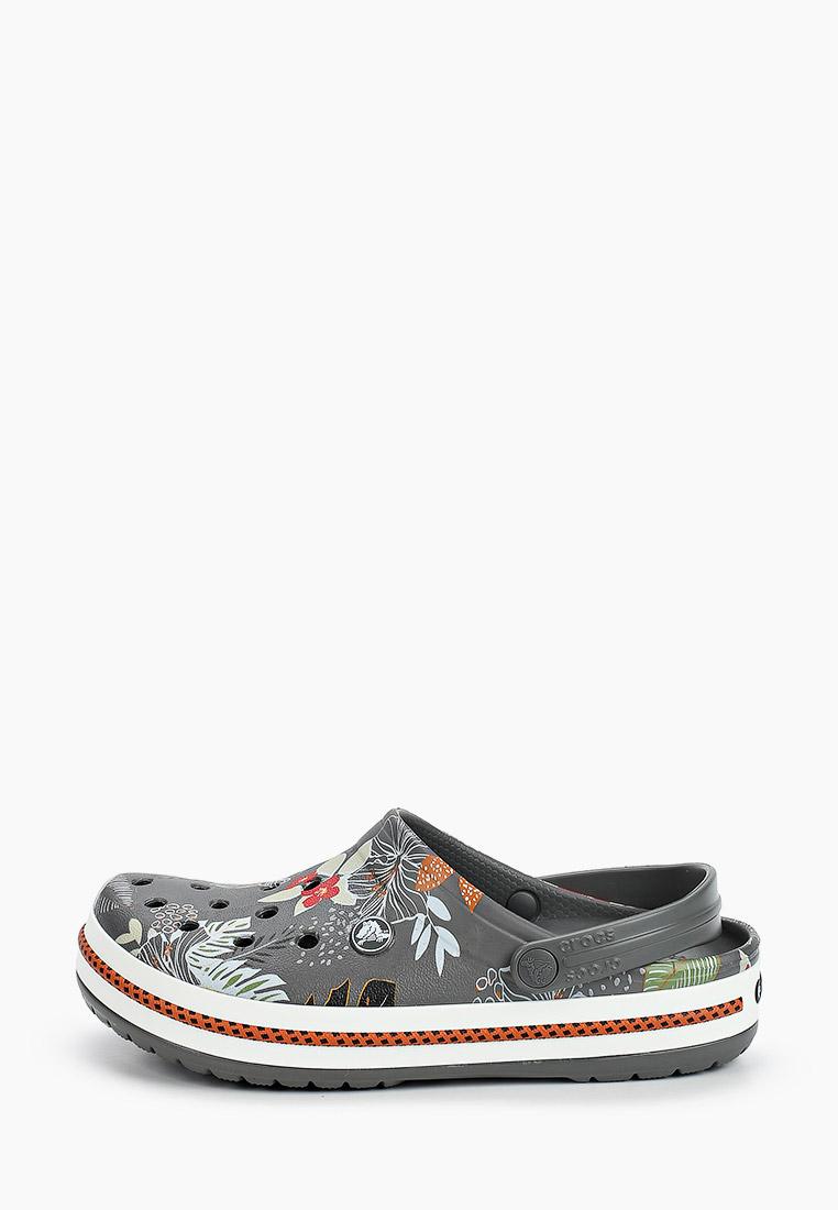 Женская резиновая обувь Crocs (Крокс) 206397