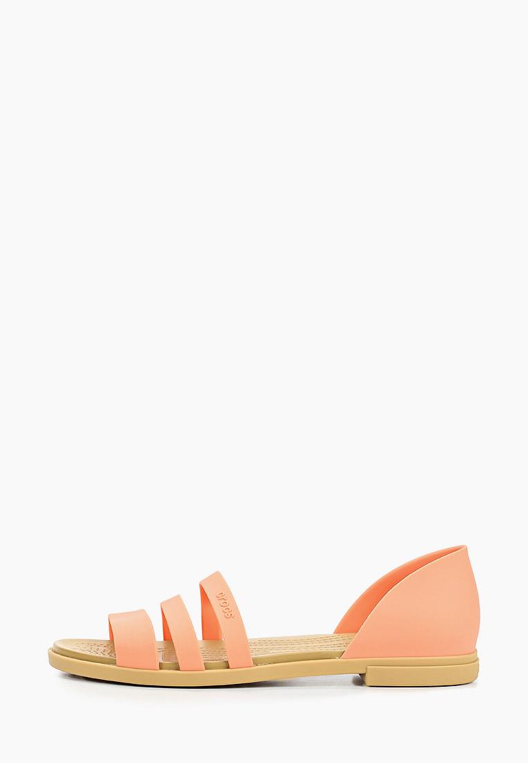 Женские сандалии Crocs (Крокс) 206109