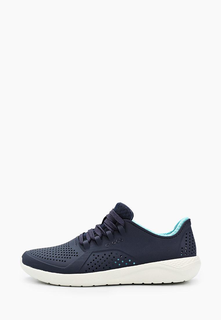 Женские кроссовки Crocs (Крокс) 205234