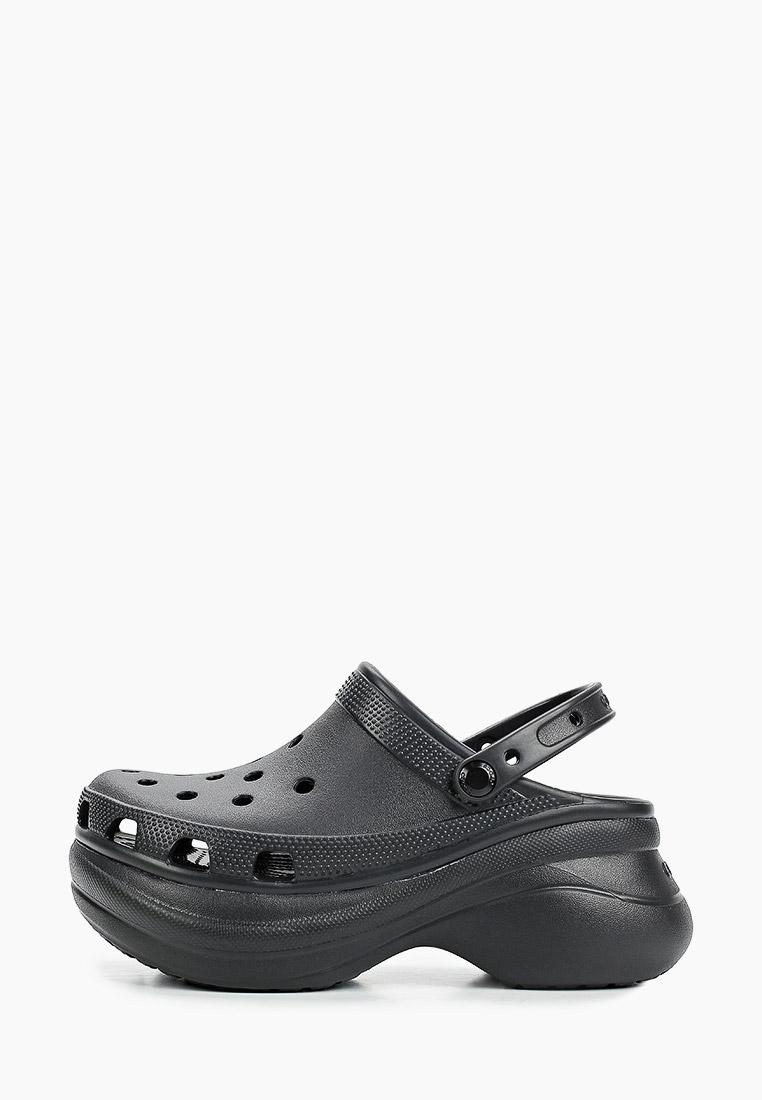Женская резиновая обувь Crocs (Крокс) 206302