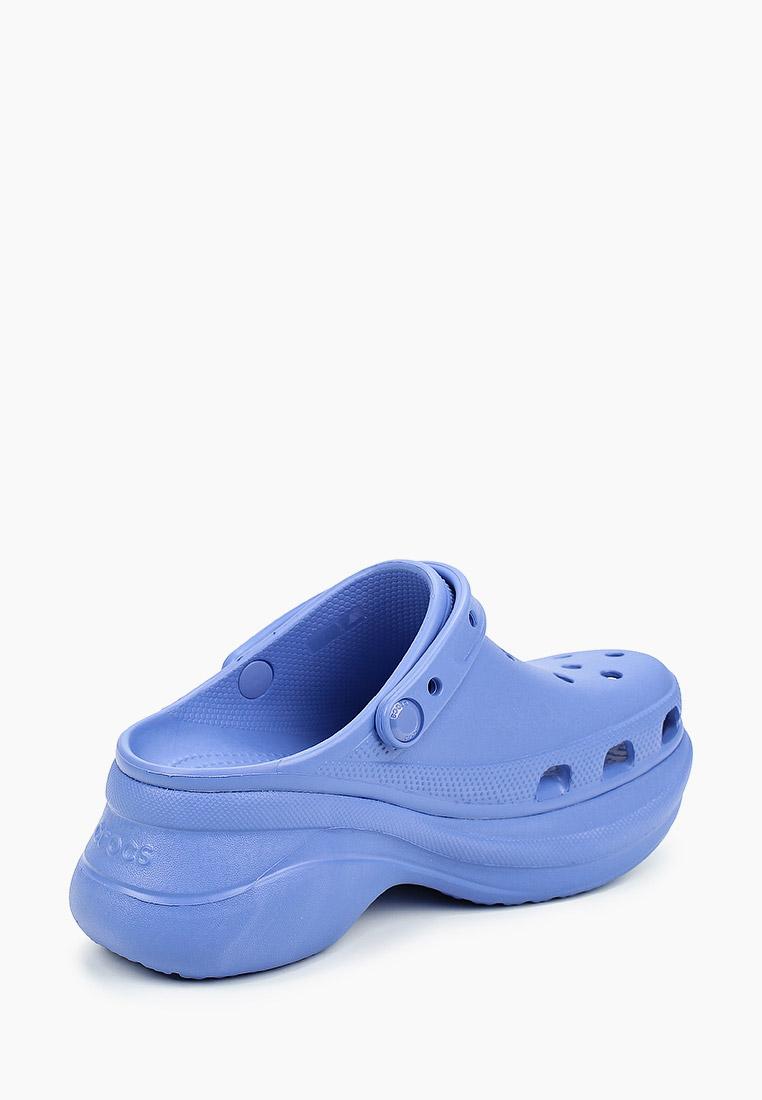 Женская резиновая обувь Crocs (Крокс) 206302: изображение 3