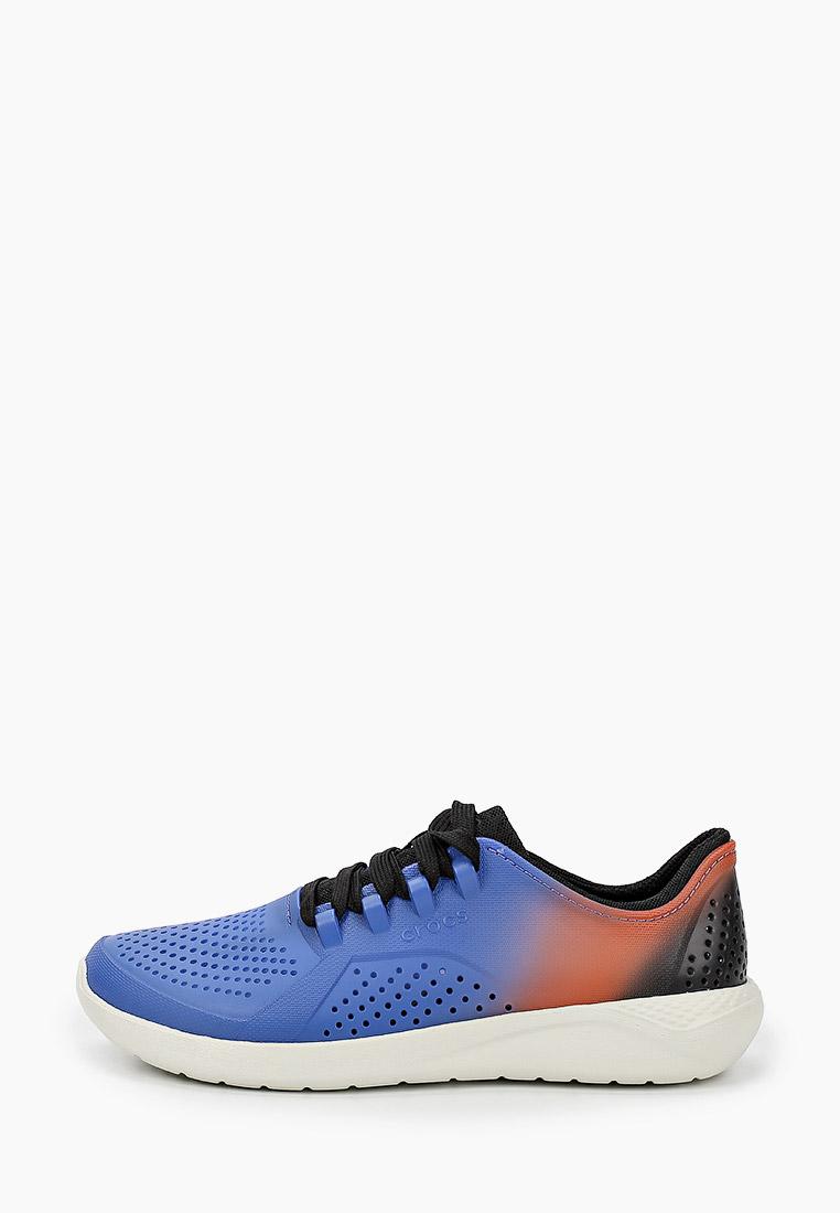 Женская резиновая обувь Crocs (Крокс) 206583