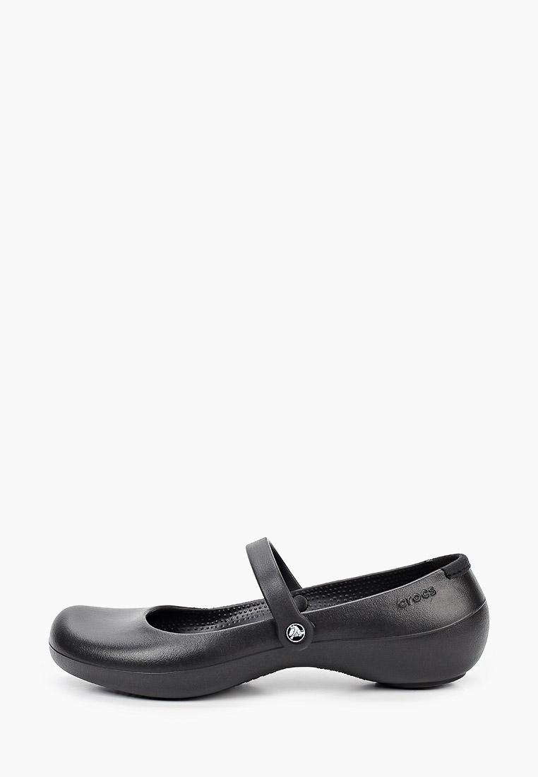 Женская резиновая обувь Crocs (Крокс) 11050