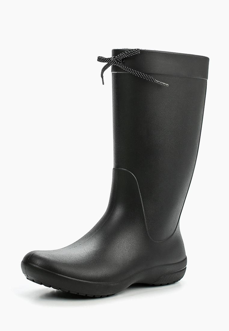 Женские сапоги Crocs (Крокс) 203541