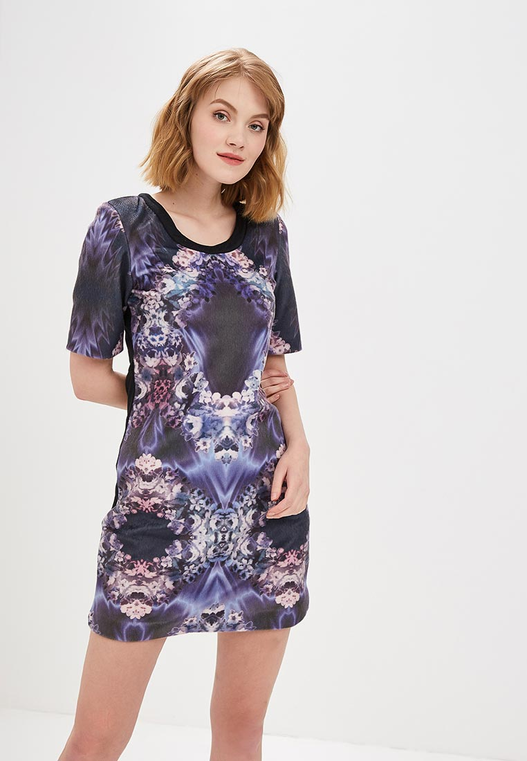 Платье Custo Barcelona 3193421
