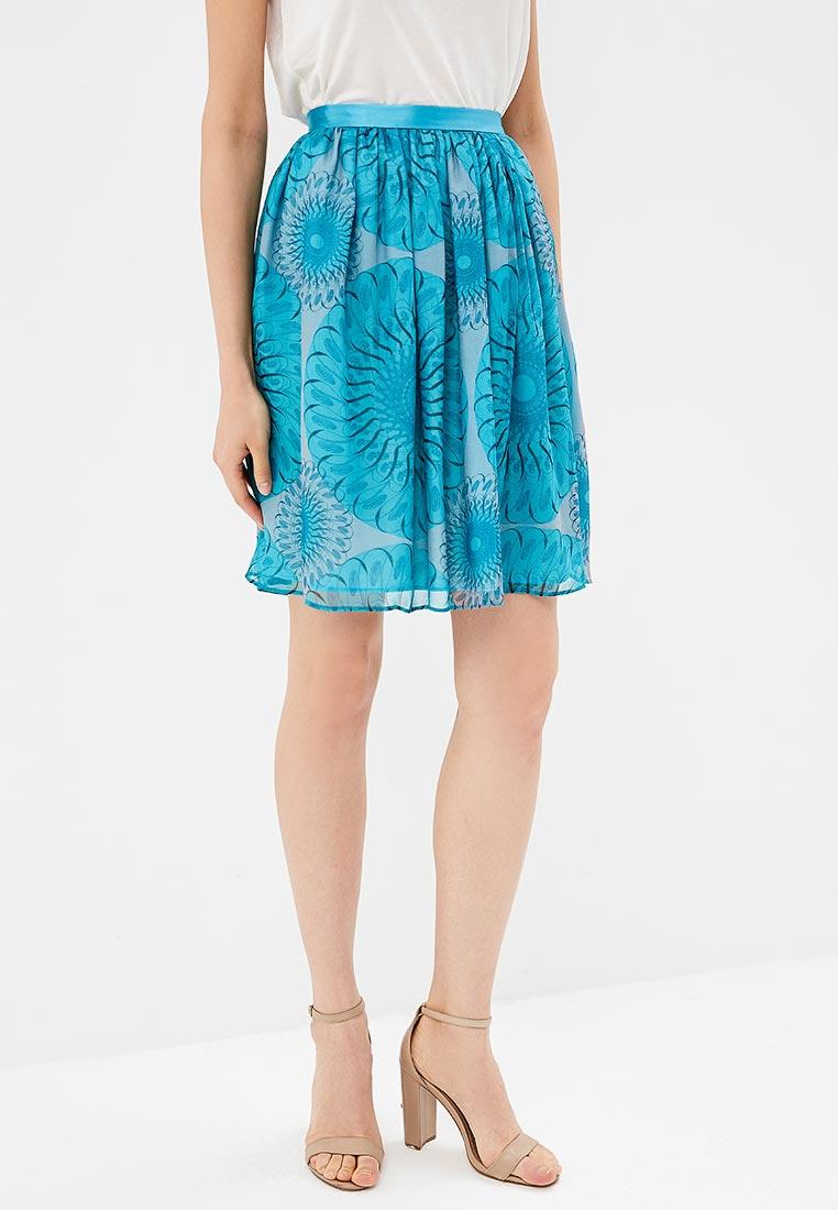 Широкая юбка Custo Barcelona 2093561