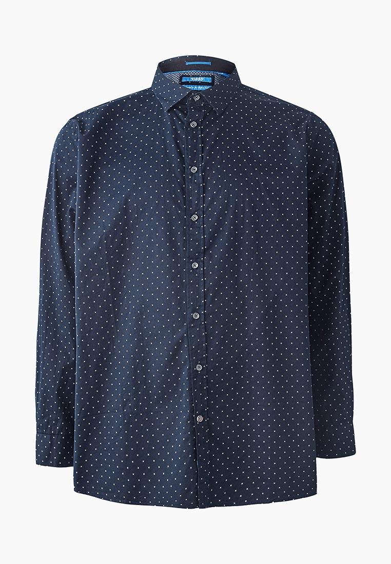 Рубашка с длинным рукавом D555 KS11194