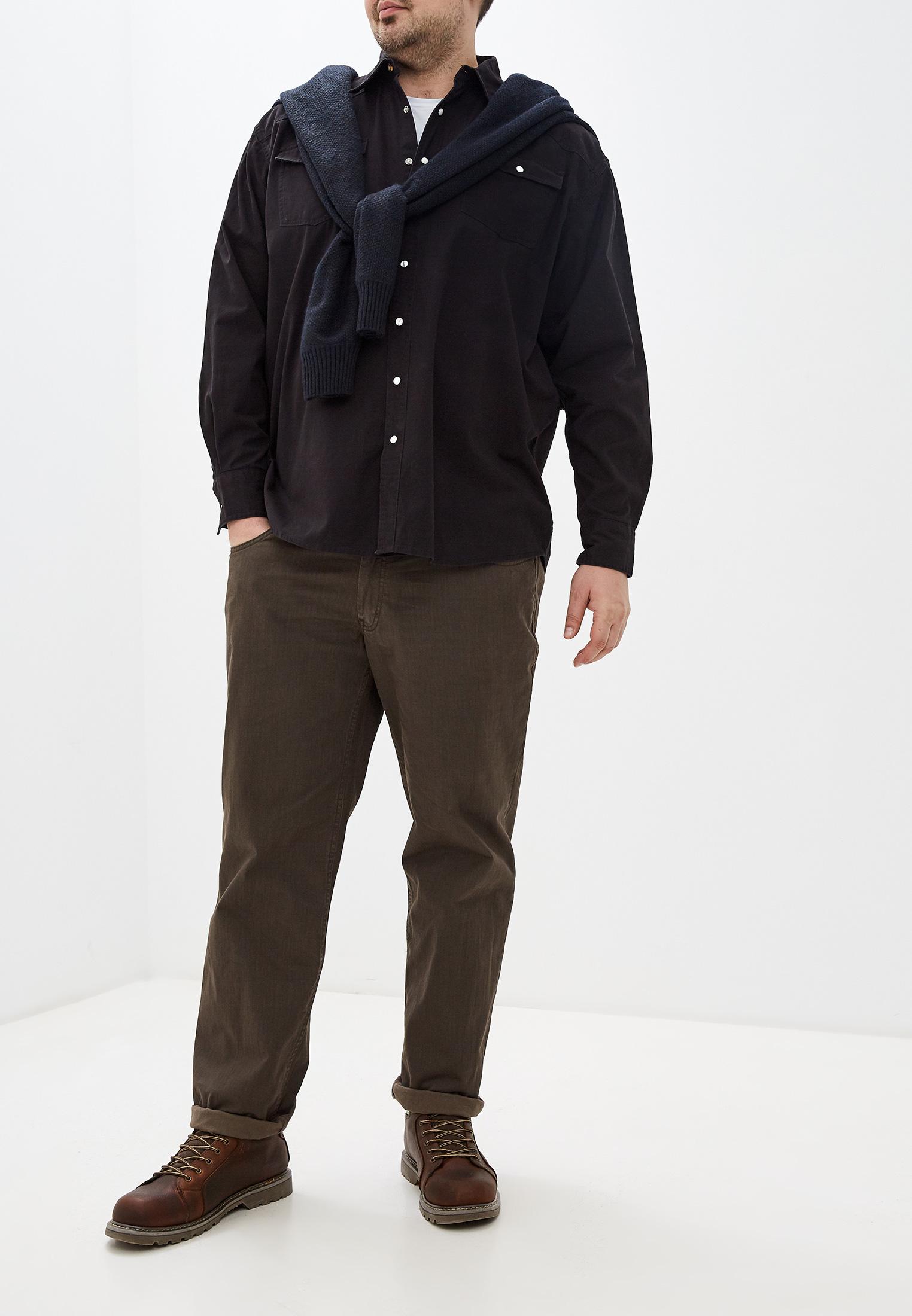 Рубашка D555 KS1024: изображение 2