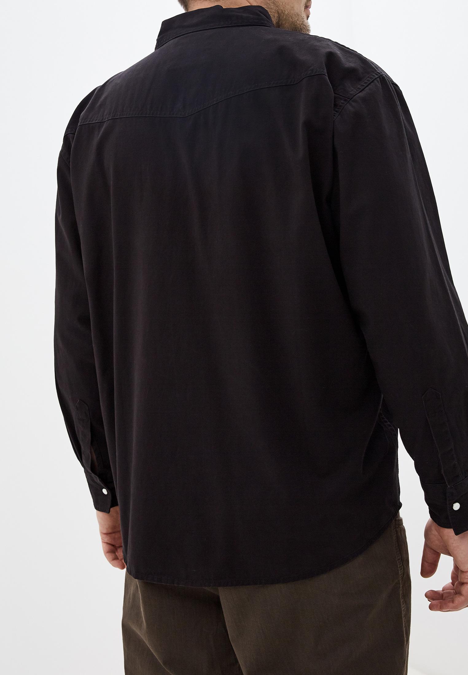 Рубашка D555 KS1024: изображение 3