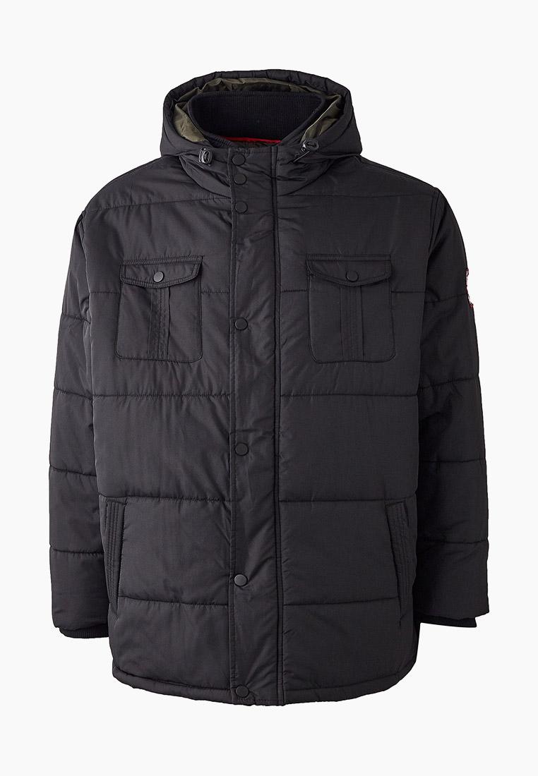 Утепленная куртка D555 300804: изображение 1