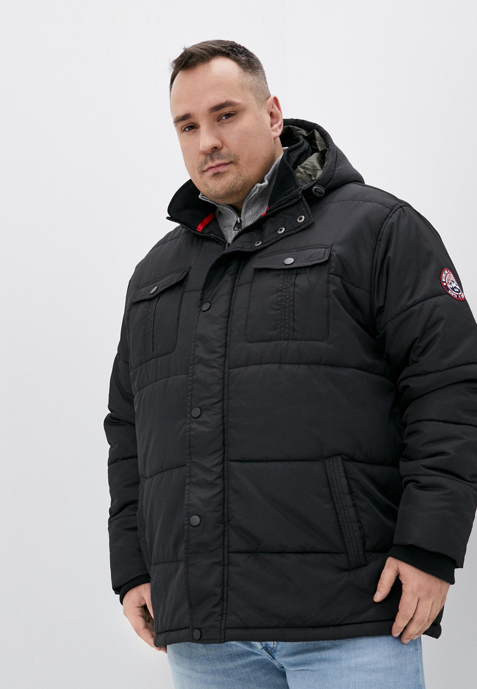 Утепленная куртка D555 300804: изображение 2
