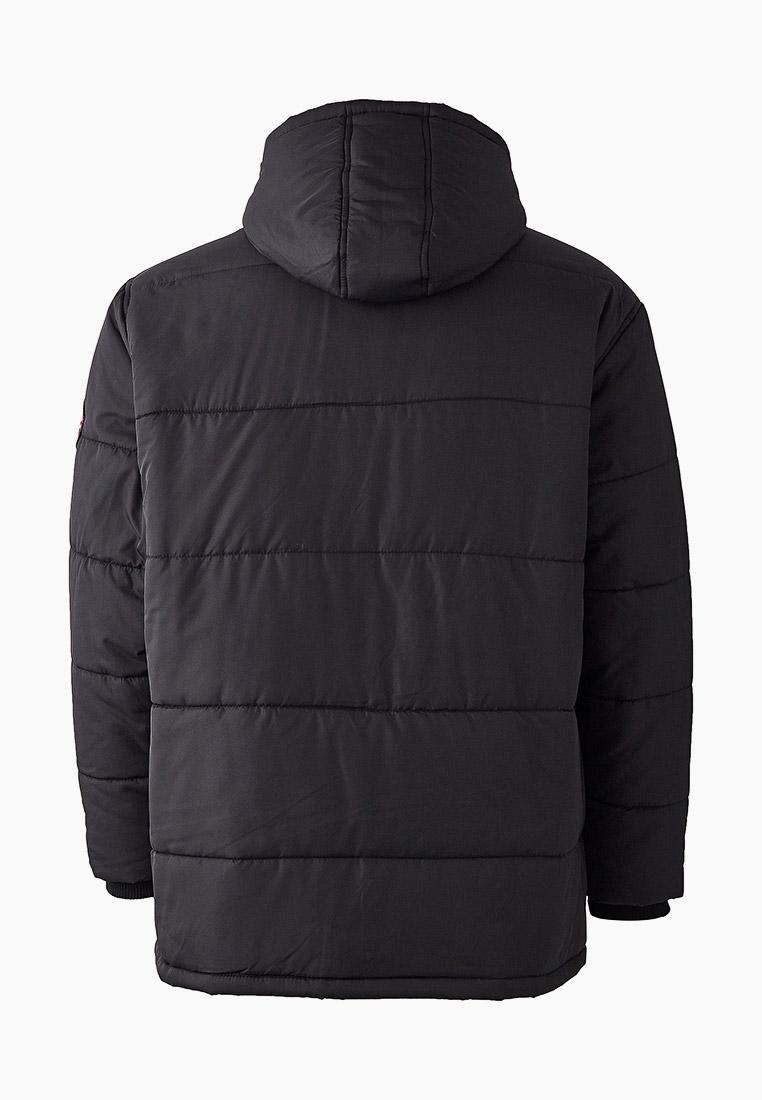 Утепленная куртка D555 300804: изображение 3