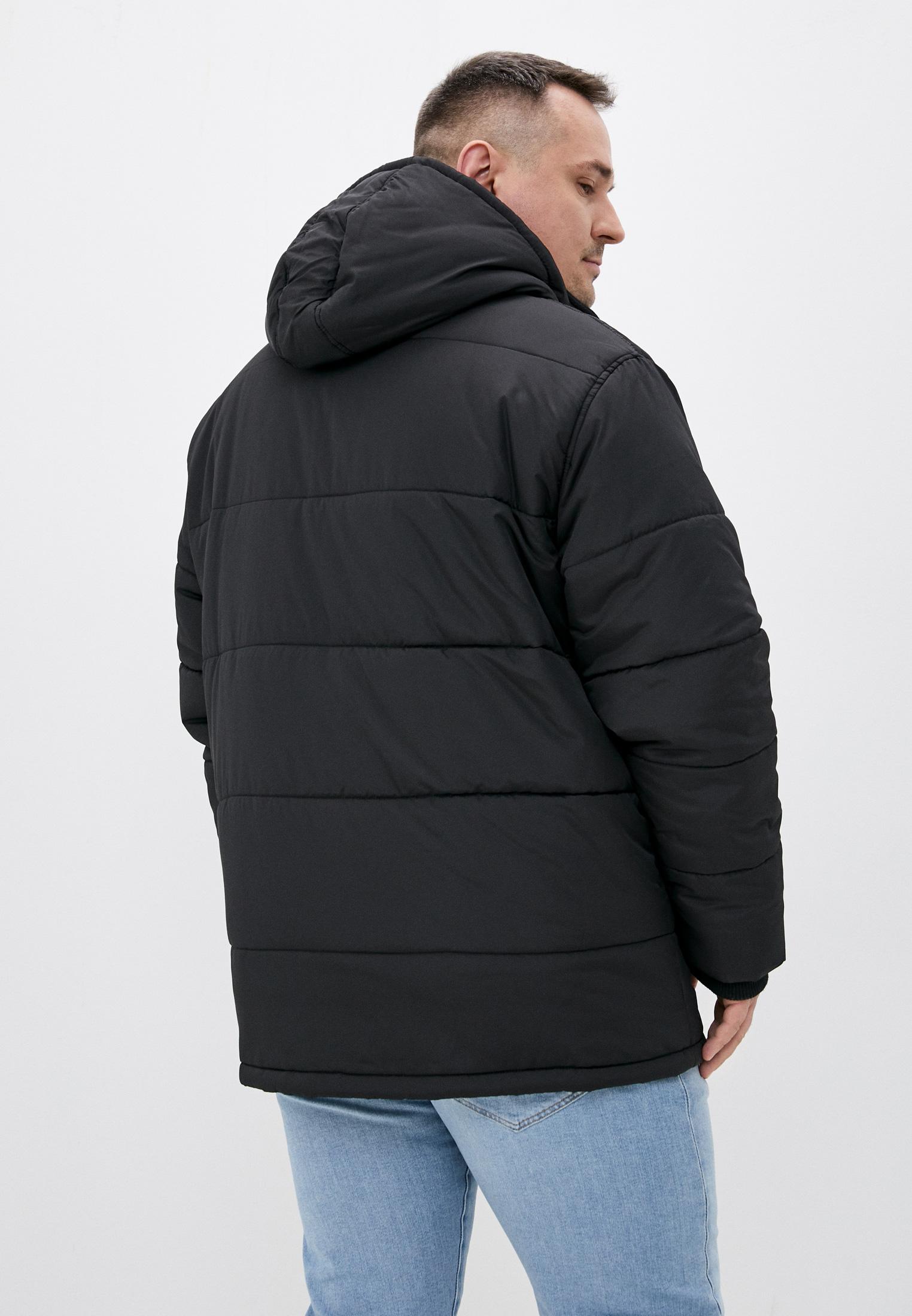 Утепленная куртка D555 300804: изображение 5