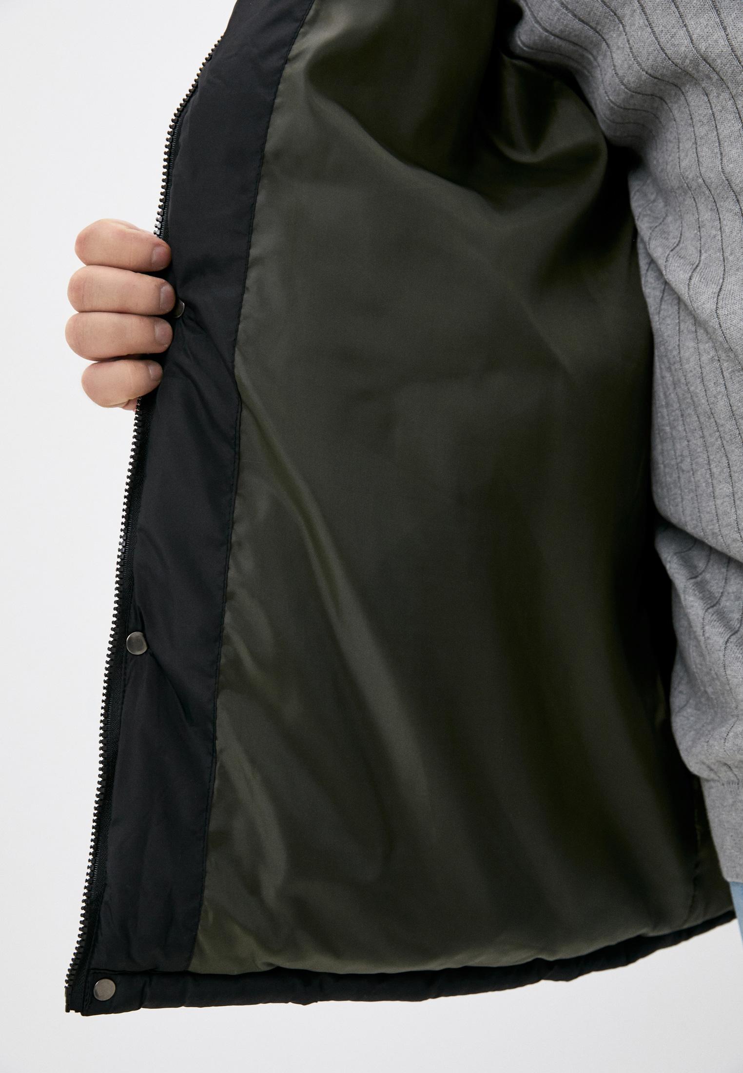 Утепленная куртка D555 300804: изображение 6