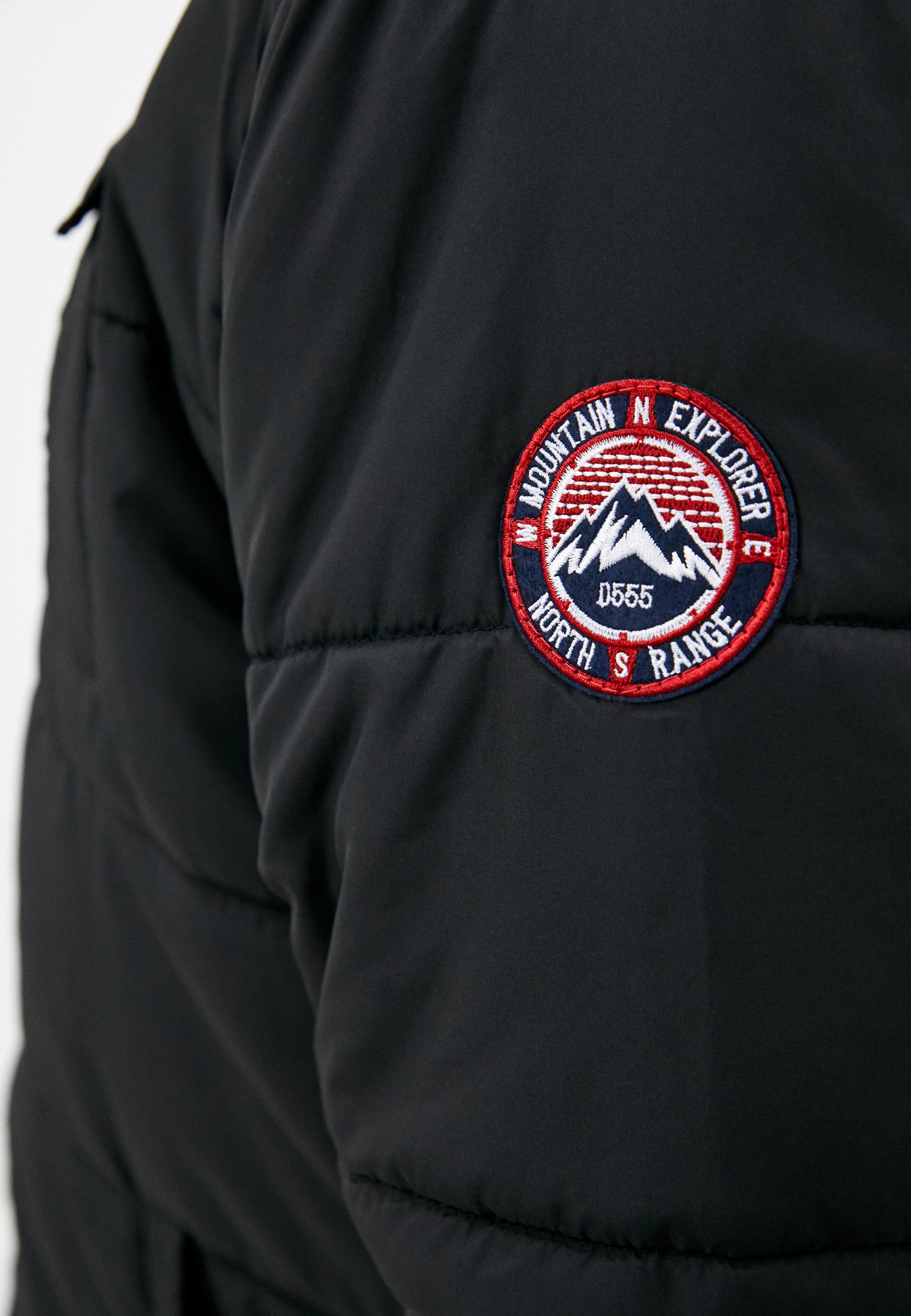 Утепленная куртка D555 300804: изображение 7