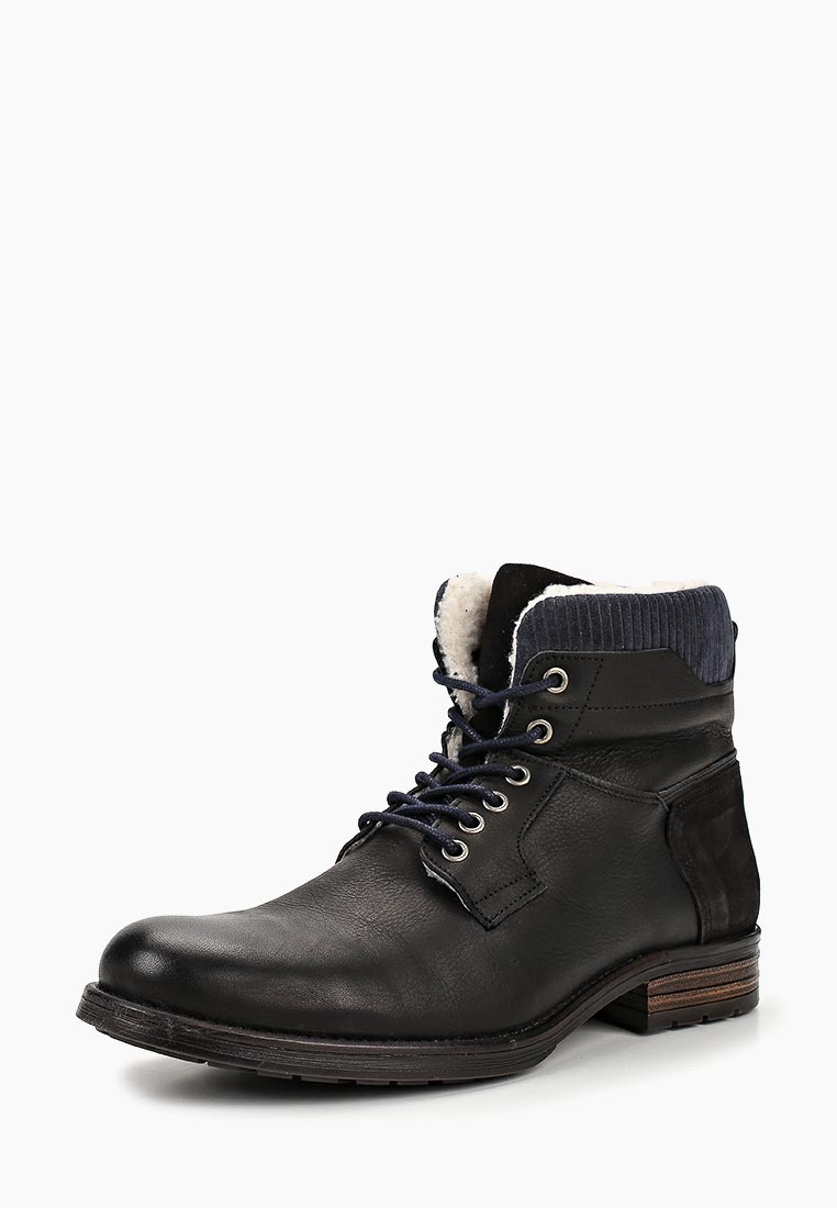 Мужские ботинки Dali 36-482-1-1