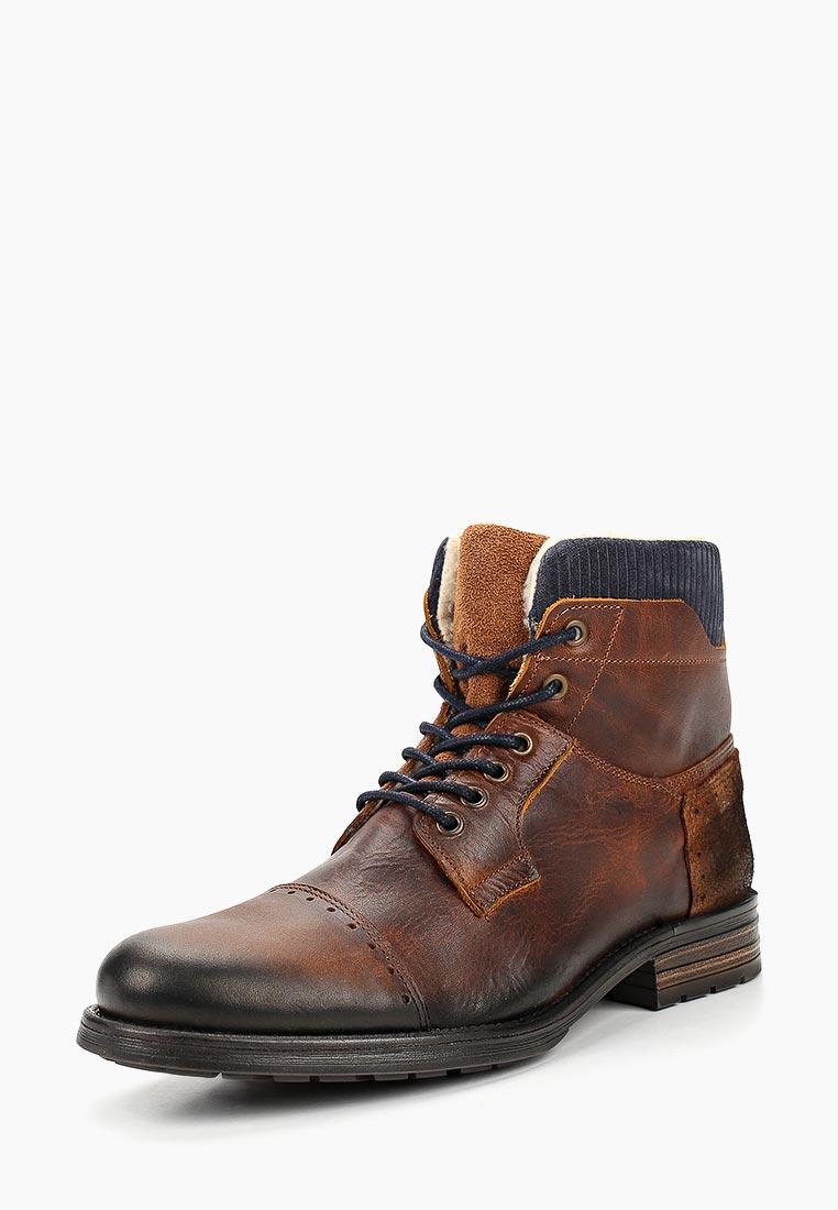 Мужские ботинки Dali 36-481-2-1