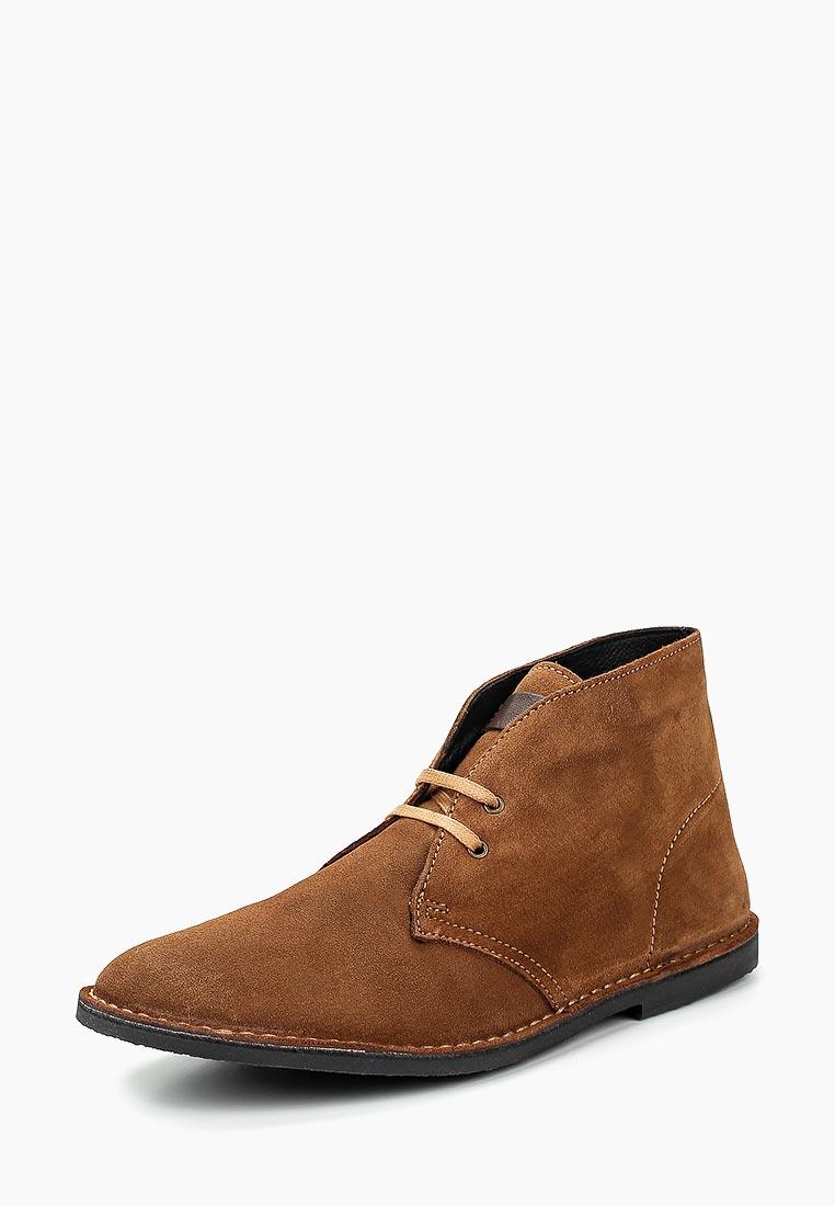 Мужские ботинки Dali 40-582-2-3