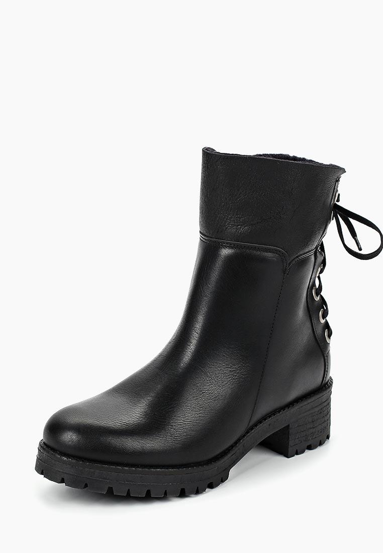 Женские ботинки Dali 22-181-1-1