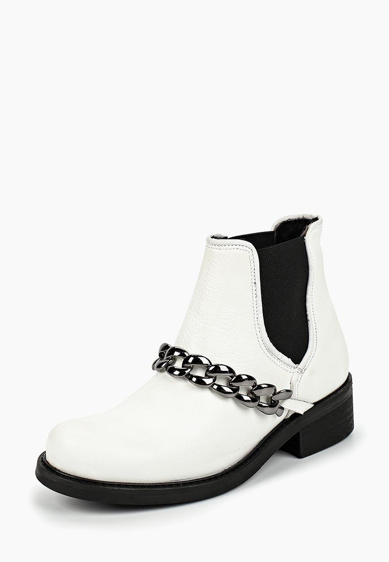 Женские ботинки Dali 38-581-10-1