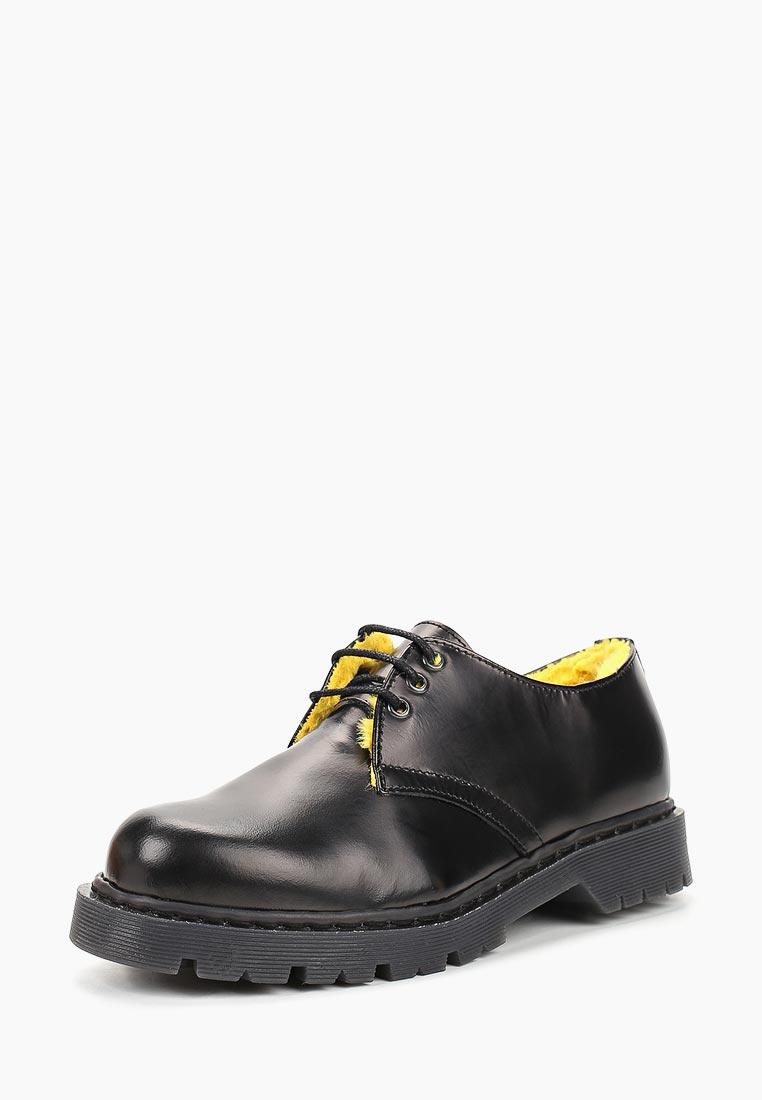 Женские ботинки Dali 38-681-1-1