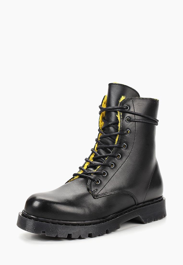 Женские ботинки Dali 38-682-1-1