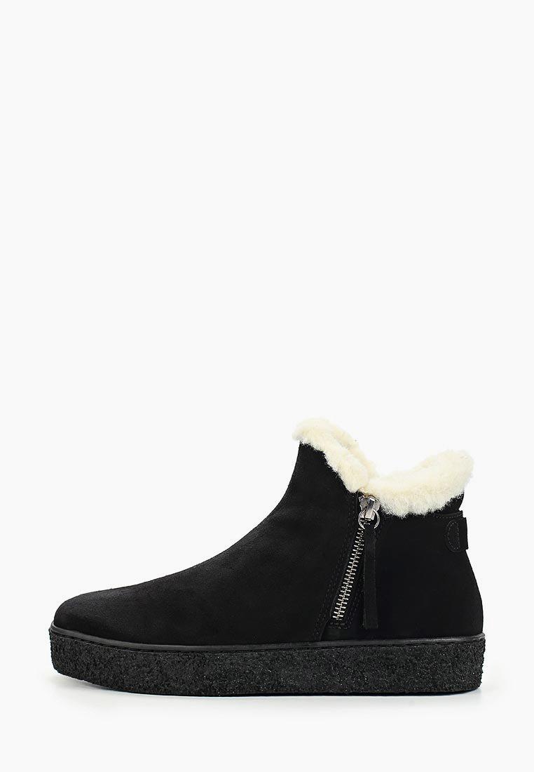 Женские ботинки Dali 123-19-0-1-3-6