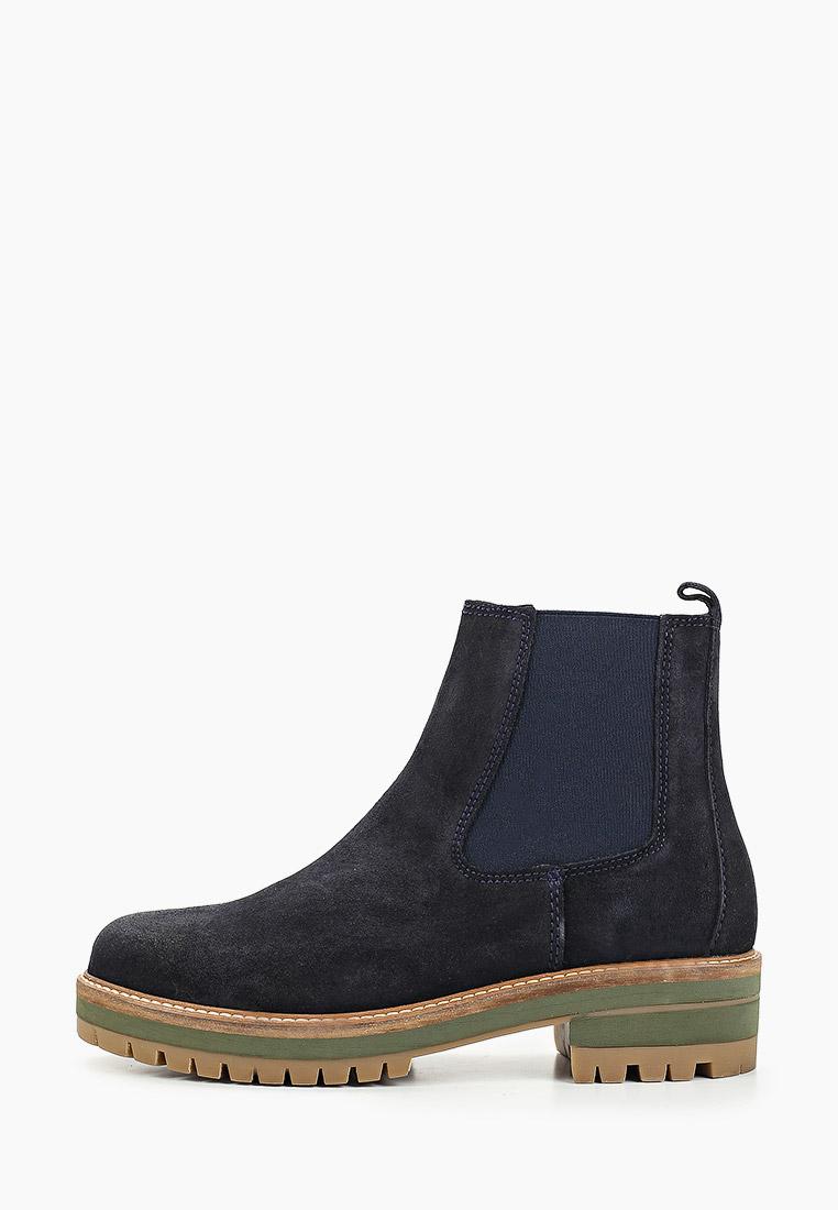 Женские ботинки Dali 123-19-0-16-3-2