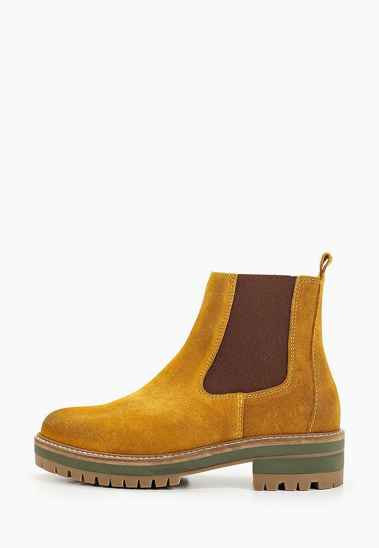 Женские ботинки Dali 123-19-0-3-3-2