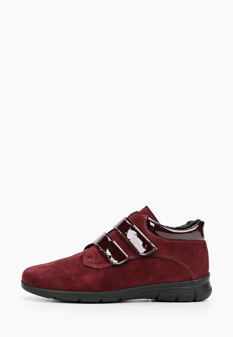 Женские ботинки Dali 130-19-0-23-3-2