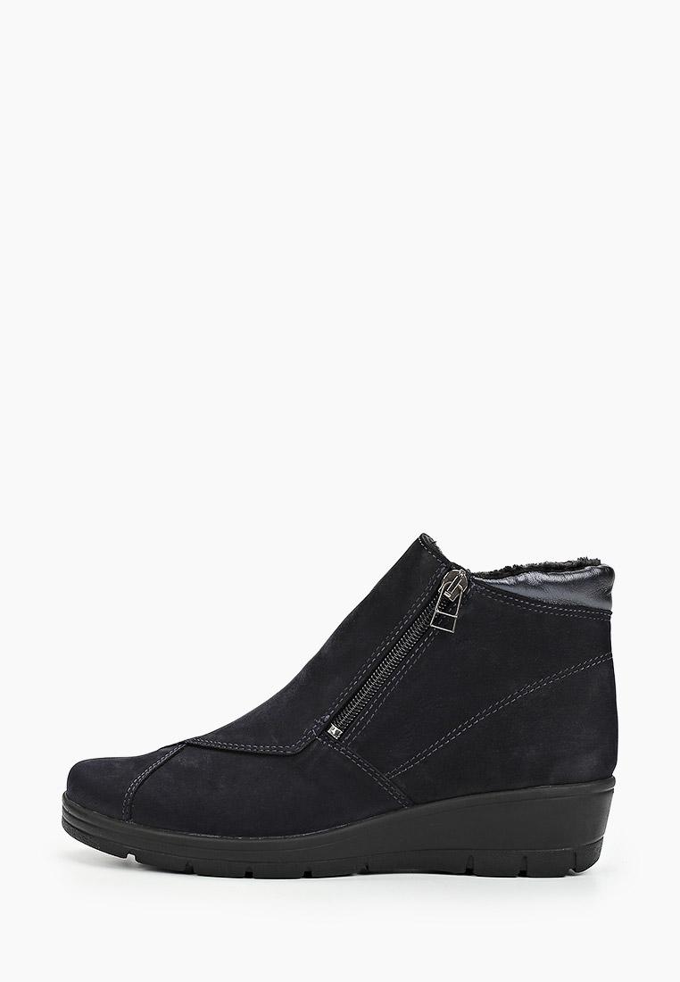 Женские ботинки Dali 30-681-16-4
