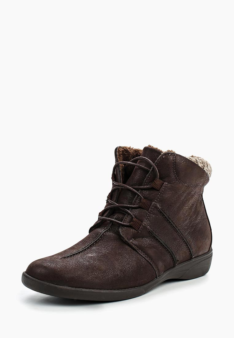 Женские ботинки Dali 130-502-4-2-2