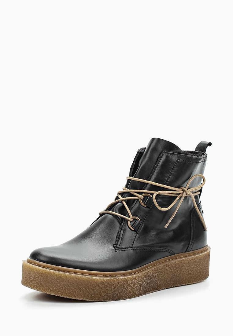 Женские ботинки Dali 10-952-1-1