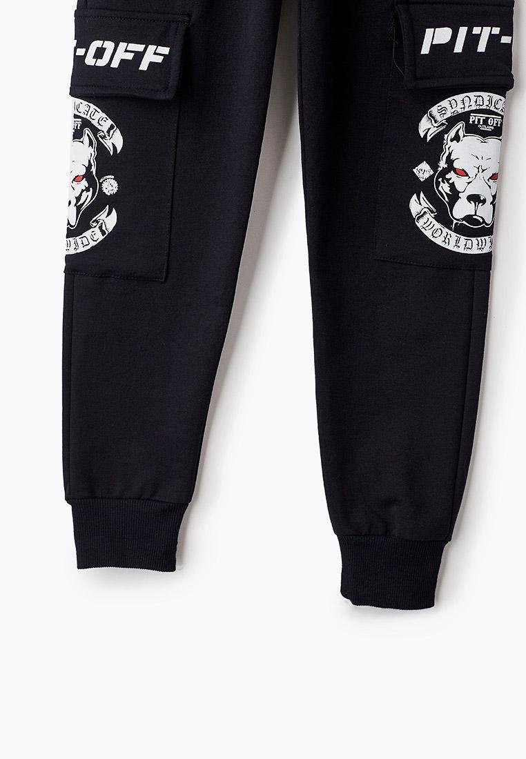 Спортивные брюки Dali 544: изображение 3