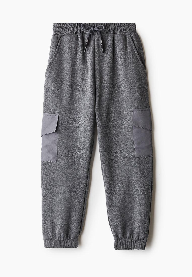 Спортивные брюки для девочек Dali 120202-2