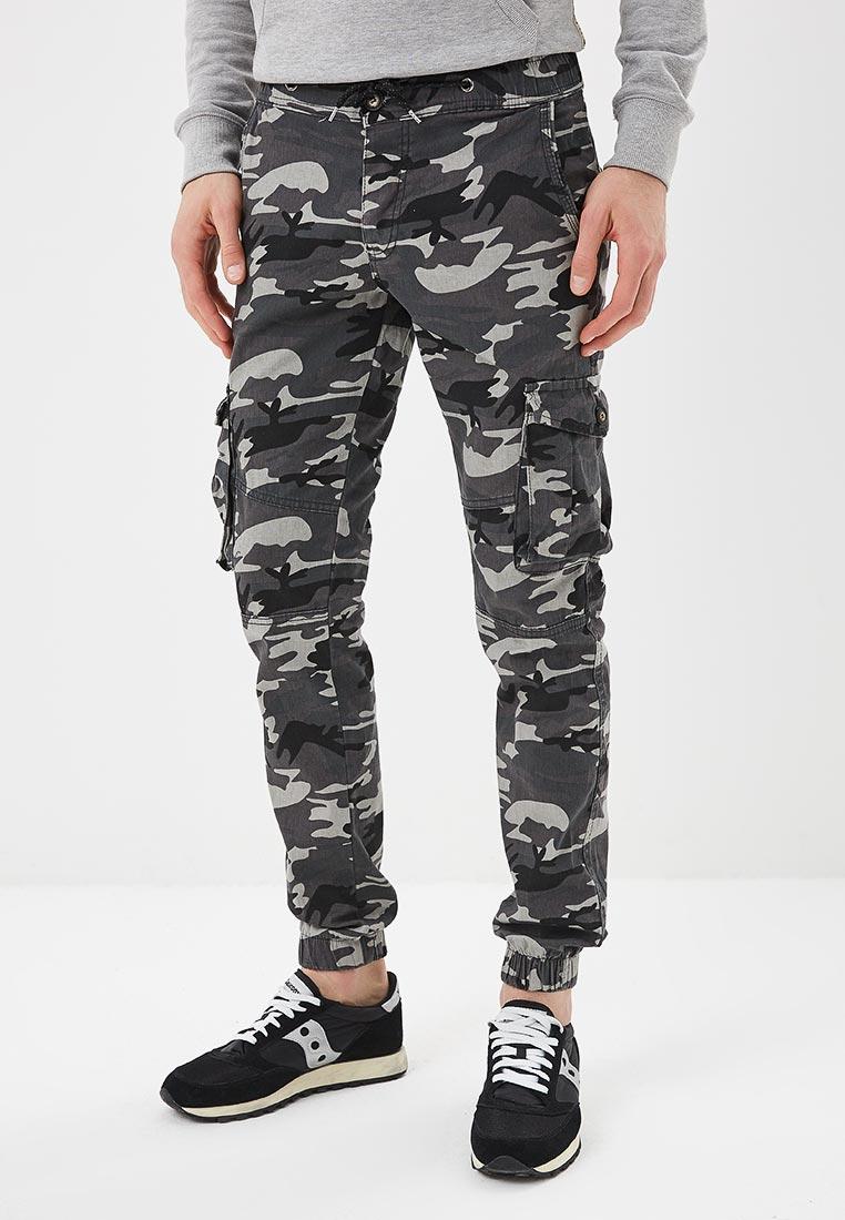 Мужские спортивные брюки Dali 7011: изображение 1