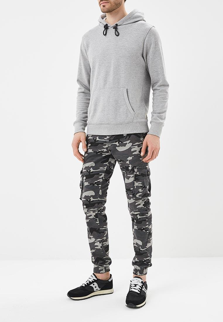 Мужские спортивные брюки Dali 7011: изображение 2