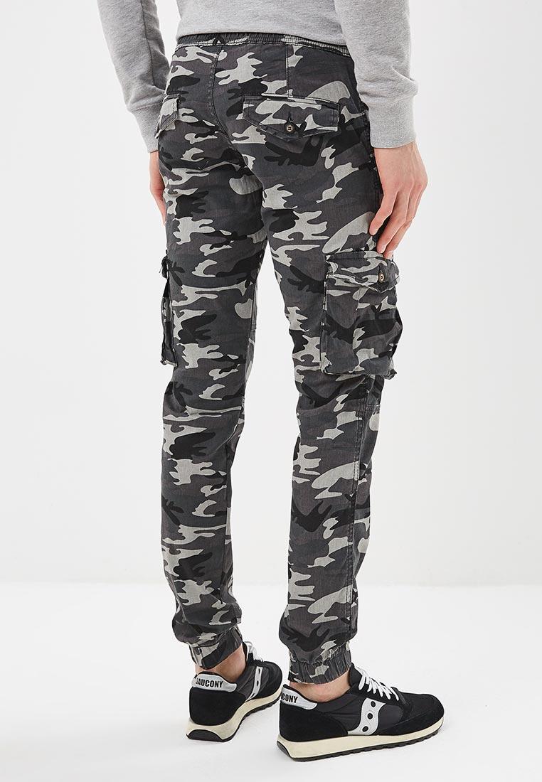 Мужские спортивные брюки Dali 7011: изображение 3