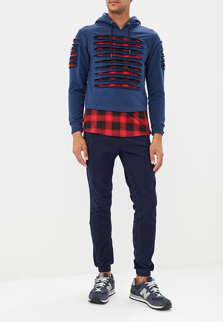 Мужские повседневные брюки Dali 8078: изображение 10