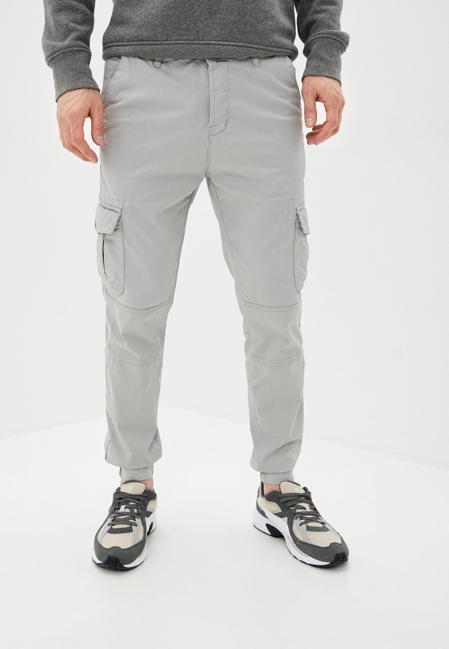 Мужские спортивные брюки Dali 8130
