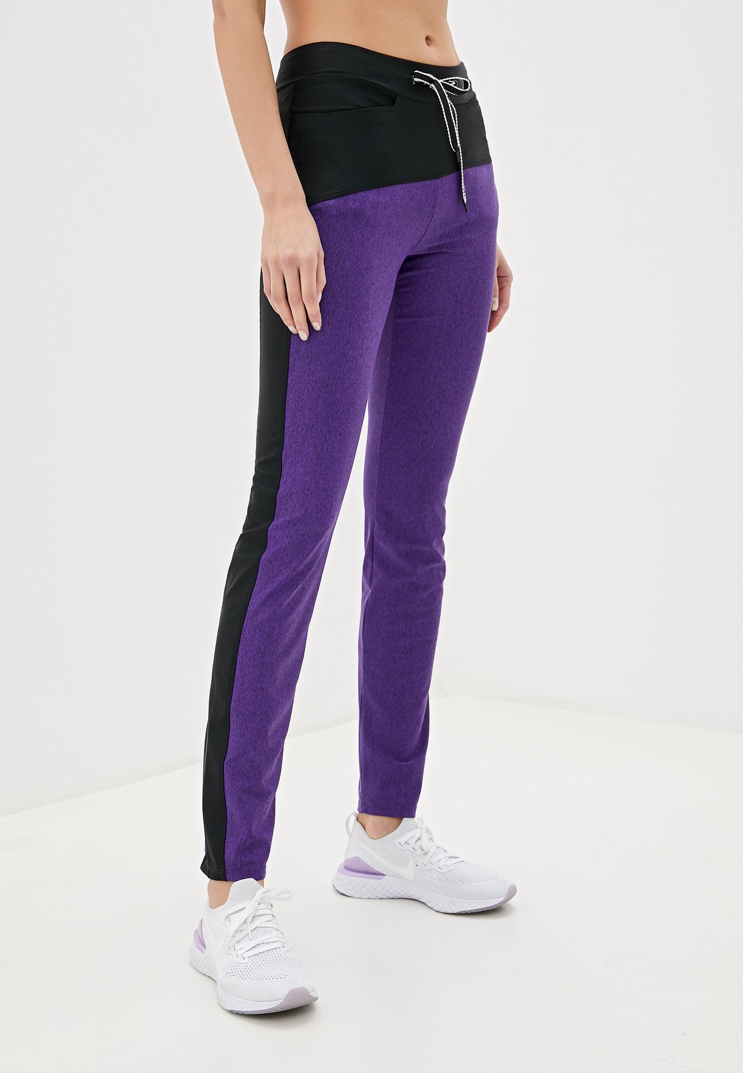 Женские брюки Dali 19-1-8б
