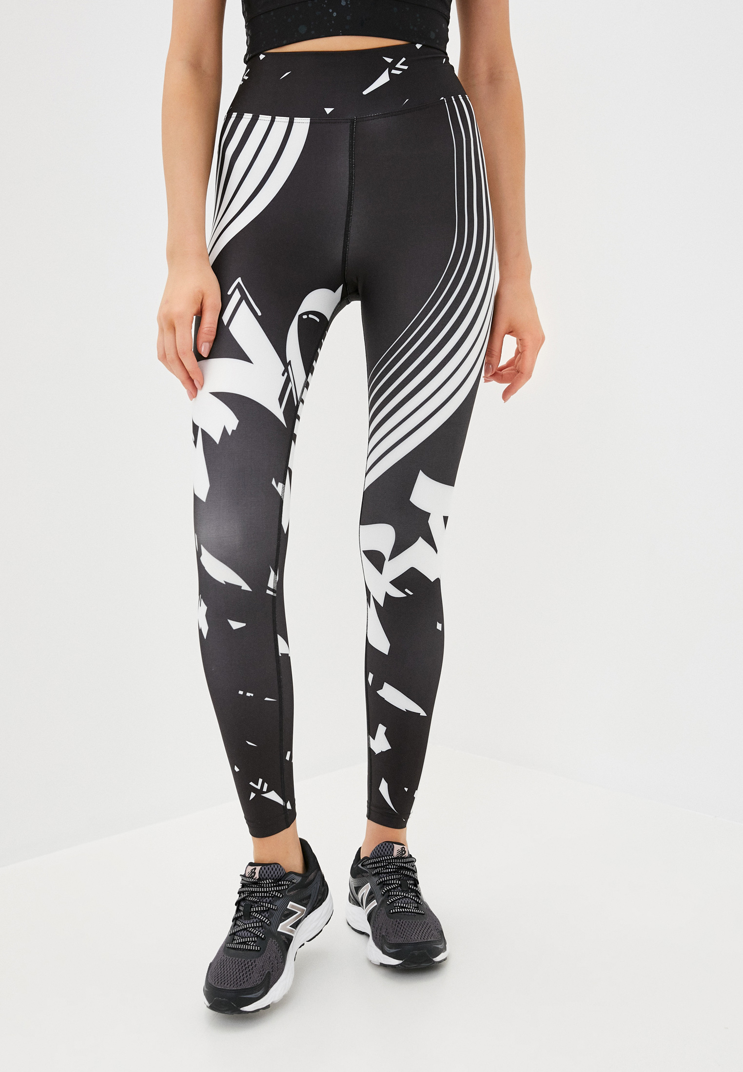 Женские брюки Dali 2550