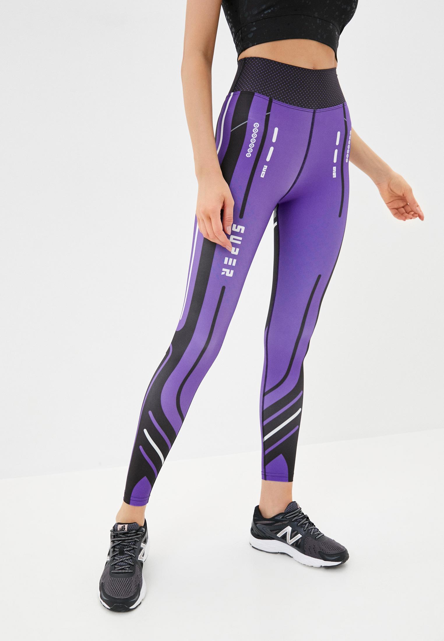 Женские брюки Dali 2553