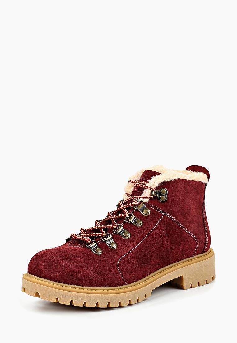 Женские ботинки Darkwood 7007-W-11SU