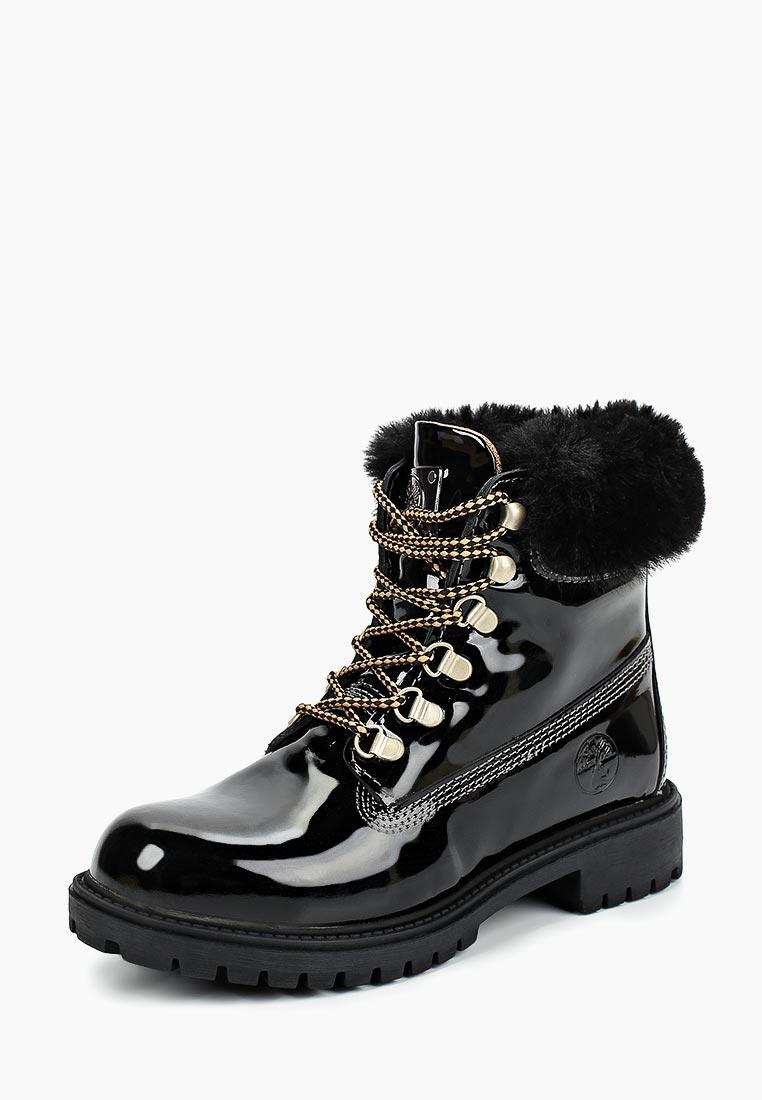 Женские ботинки Darkwood 7093-W-01RU