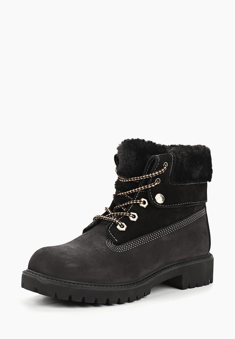 Женские ботинки Darkwood 7094-W-01NU