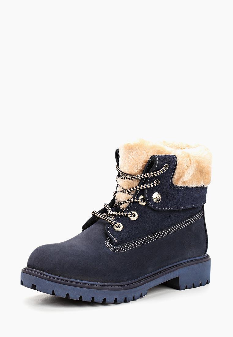 Женские ботинки Darkwood 7094-W-06NU