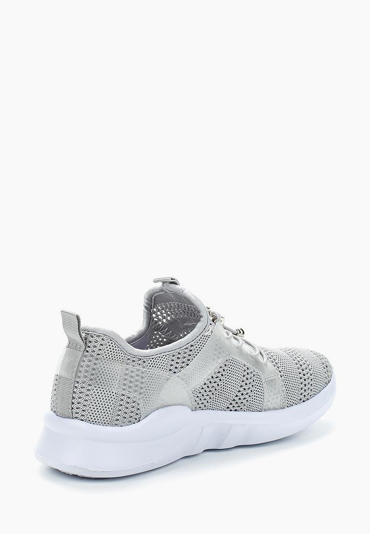 Женские кроссовки Damerose F2-K002: изображение 2